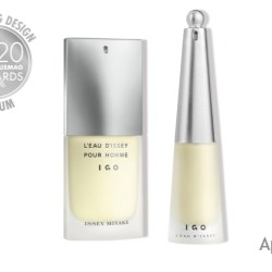 Aptar Beauty + Home awarded for IGO Issey Miyake innovation