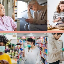 COVID-19 foresight study: How have consumer expectations changed in the midst of the COVID-19 pandemic?