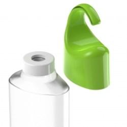 SimpliSqueeze® - Hooked Overcap