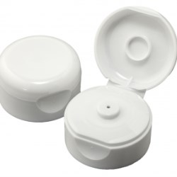 1-1/2 Gloss Purity Retro Tube Top®