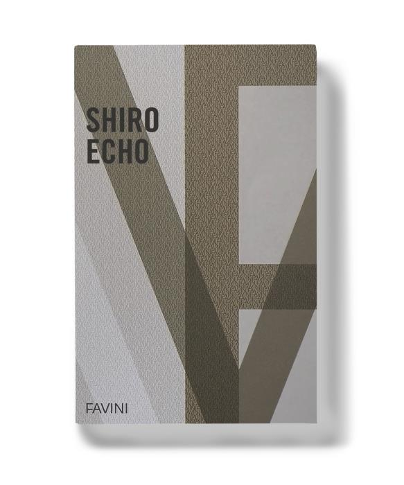 Favini launches a new paper with 100% recycled fibres: Shiro Echo, now in a Raw version