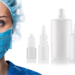 Gerresheimer to expand its services to include irradiation of plastic dropper bottles used in ophthalmology and rhinology