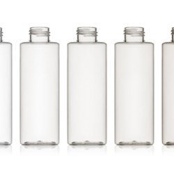 Gerresheimer manufactures sustainable plastic packaging for body care products