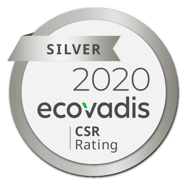 EcoVadis: Silver status for Gerresheimer in sustainability audit