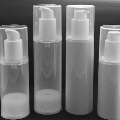 Better and more capacity options of airless packaging