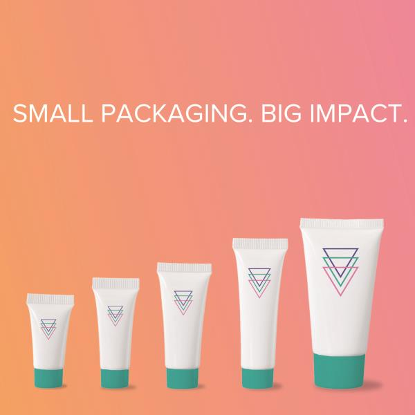 Itty Bitty Beauty proves small is the next big thing for cosmetic packaging