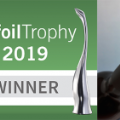 Guala Closures wins Alufoil Trophy 2019 for its e-WAK technology
