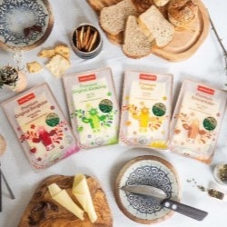 Mondi partners with SalzburgMilch and SPAR to reduce plastic waste from food packaging
