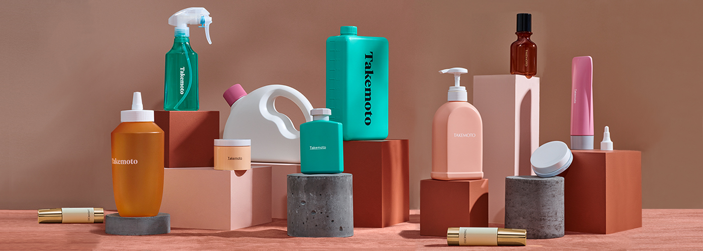 TAKEMOTO Packaging