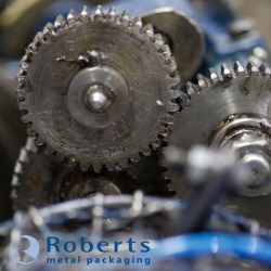 Innovative technologies: How Roberts Metal Packaging uses 3D printing