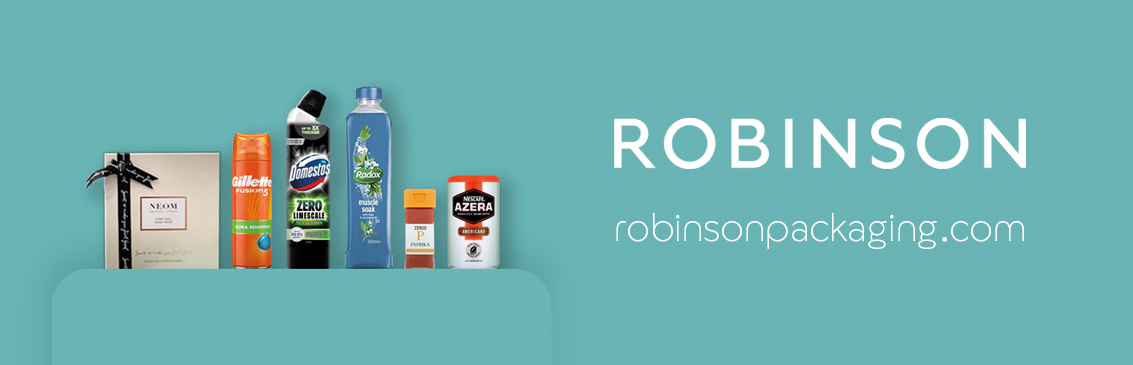 Robinson Packaging