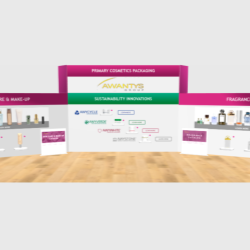 Innovative & safe customer interaction - AWANTYS Group presents extended range of sustainable packaging solutions at the industry's first virtual trade show Webpackaging LIVE