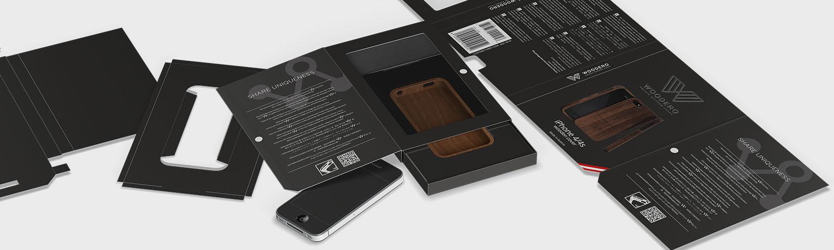 Cardbox Packaging