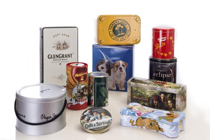 Adding value with promotional packaging