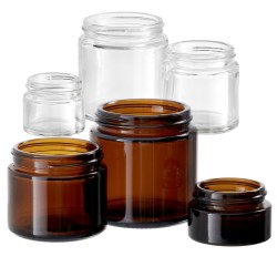 Neville and More extends range of glass jars