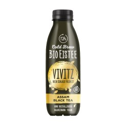 Vivitz: Cold Brew – A sip of innovation