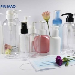 Safety first: Pin Mao's handy packs for maintaining hygiene