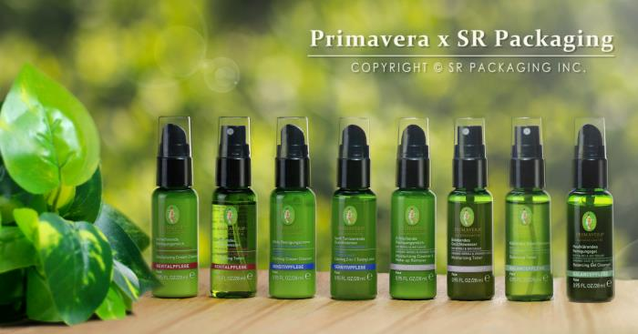 Primavera: LIVING SUSTAINABILITY