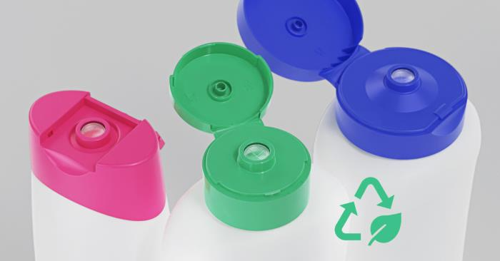 WP launches first 100% recyclable dispensing valve