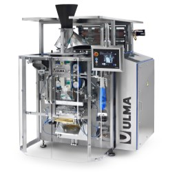 ULMA launches revolutionary packaging technology for herbs and leaf produce