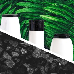 Giflor's Carbon Black Free resin enables recycling