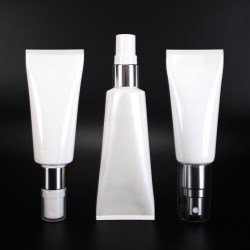 Airless Spray Tubes from S Pack