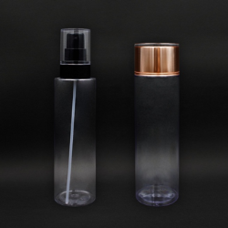 Athena - the poised look of pump packaging