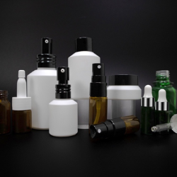 Glass bottle molding & tooling by leading packager, S Pack