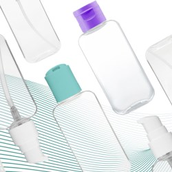 SMART bottles prove ideal for many applications
