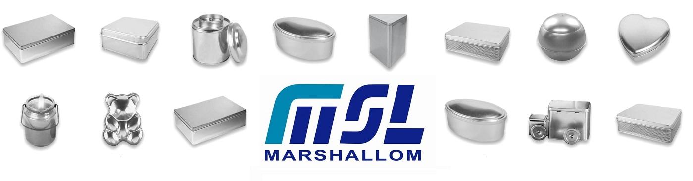 Marshallom Metal Manufacture