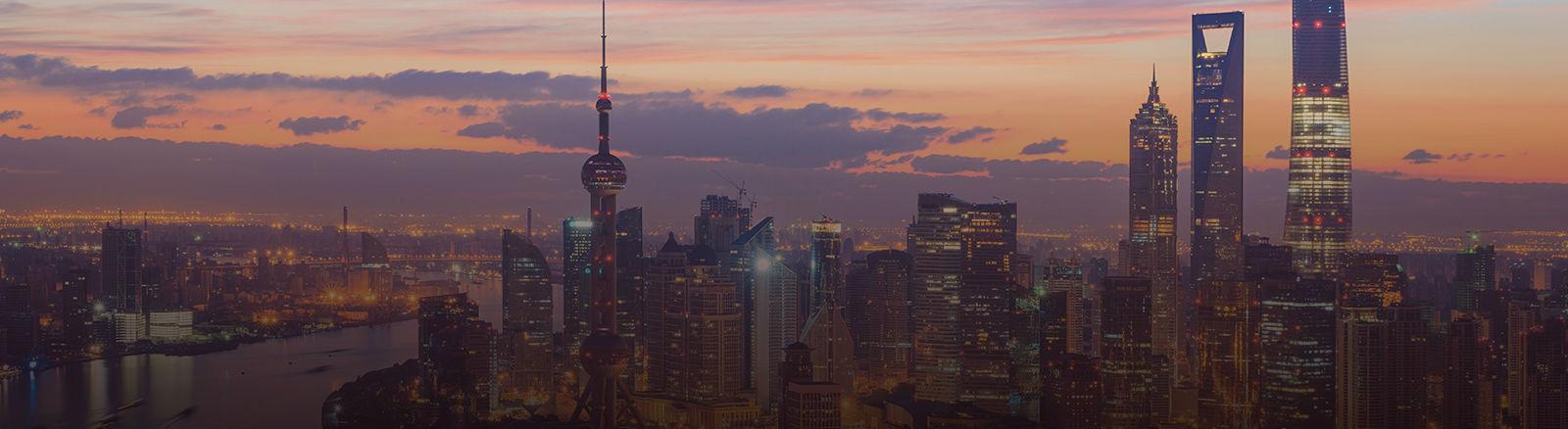 ADF&PCD Shanghai