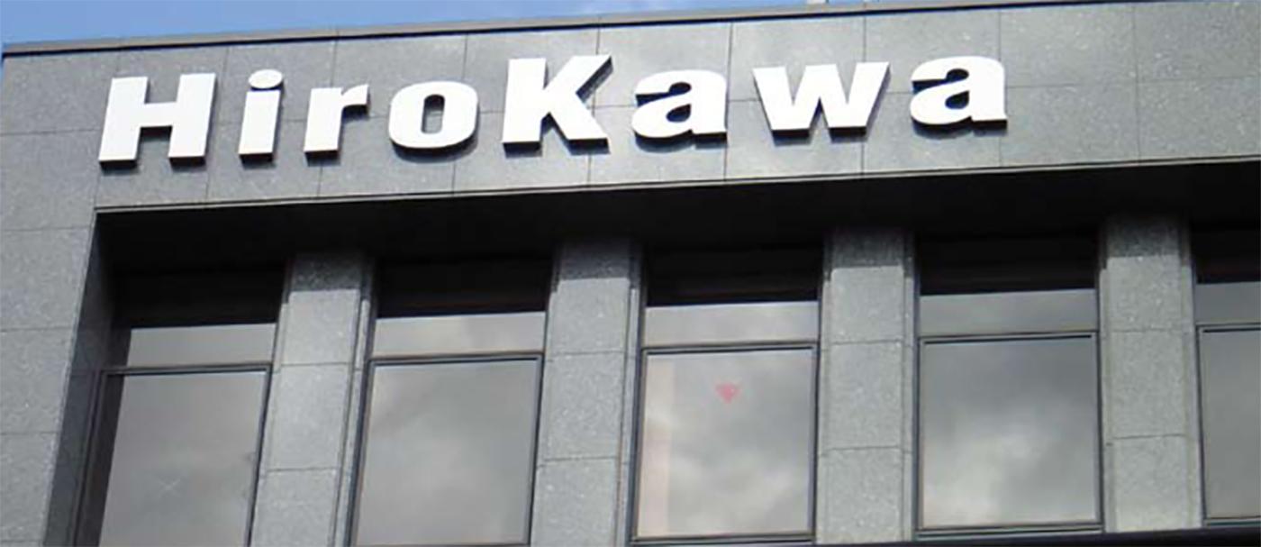 HIROKAWA