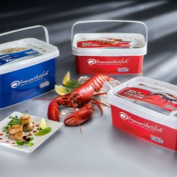 Premium Shellfish makes an excellent first impression