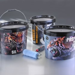 RPC Superfos paint pail is a roaring success