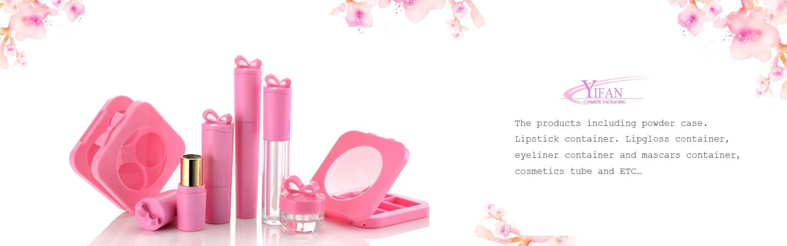Yifan Cosmetic Packaging