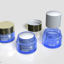 Patented easy to use jar is ideal for serum sampling