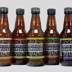 Ardagh partners with Mountain Culture Kombucha