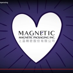 Magnetic: The heart of perfect dispensing