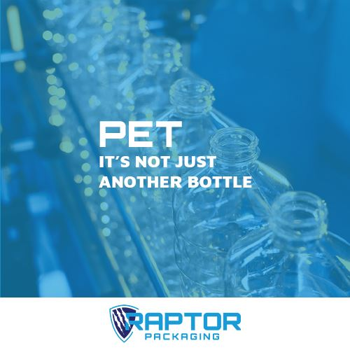 PET: It's Not Just Another Bottle