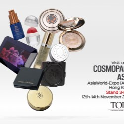 Toly to Exhibit at Cosmoprof Hong Kong