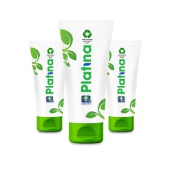 EPL's Platina is world's first fully recyclable packaging tube