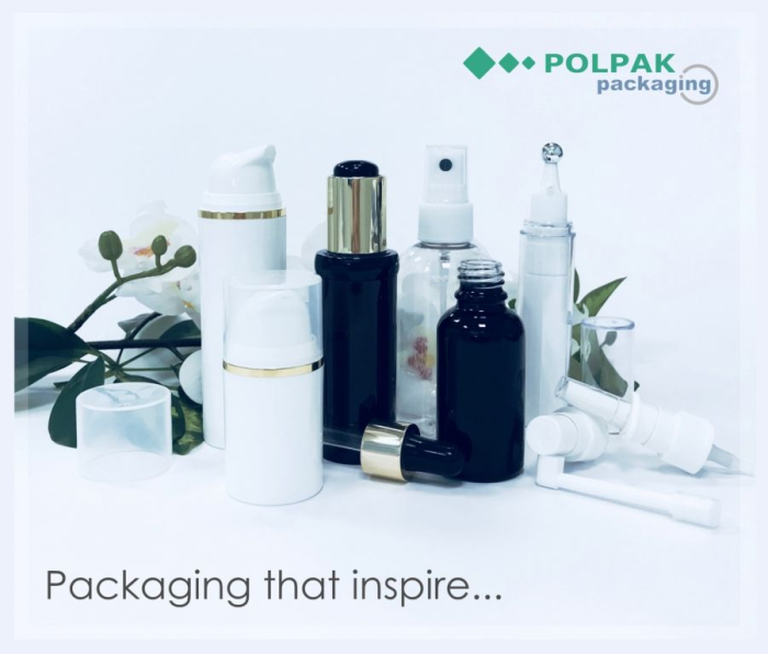Packaging products suitable for pharmacy shelves
