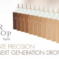 Star Drop - the ultimate precision in a next generation dropper