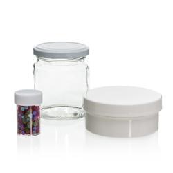 Jars, Pots