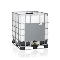 IBC - Intermediate Bulk Containers