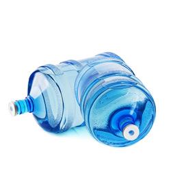Water Cooler Bottles