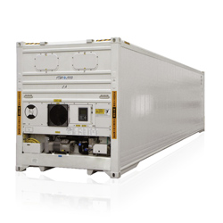 Cold Chain Protection